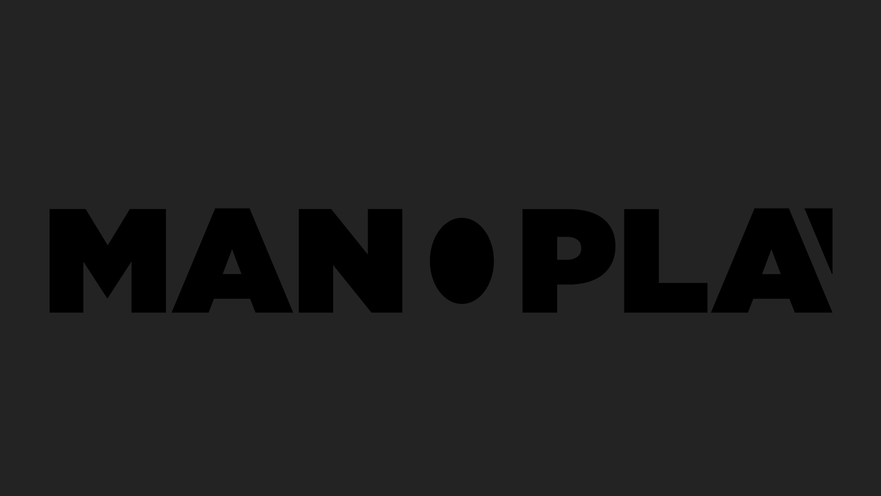 Manoplà Logo