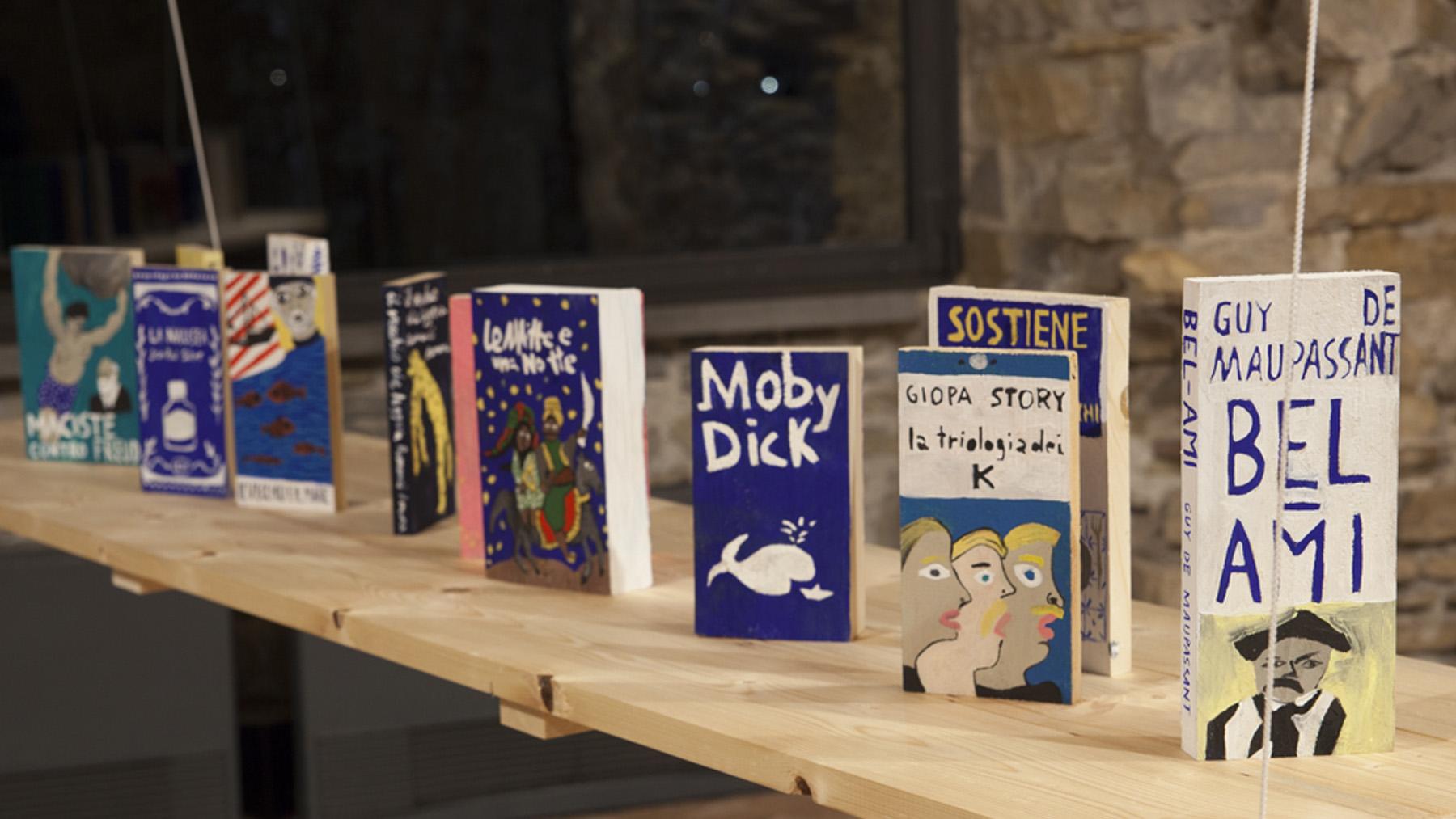 Pratiche Woodoo Libri