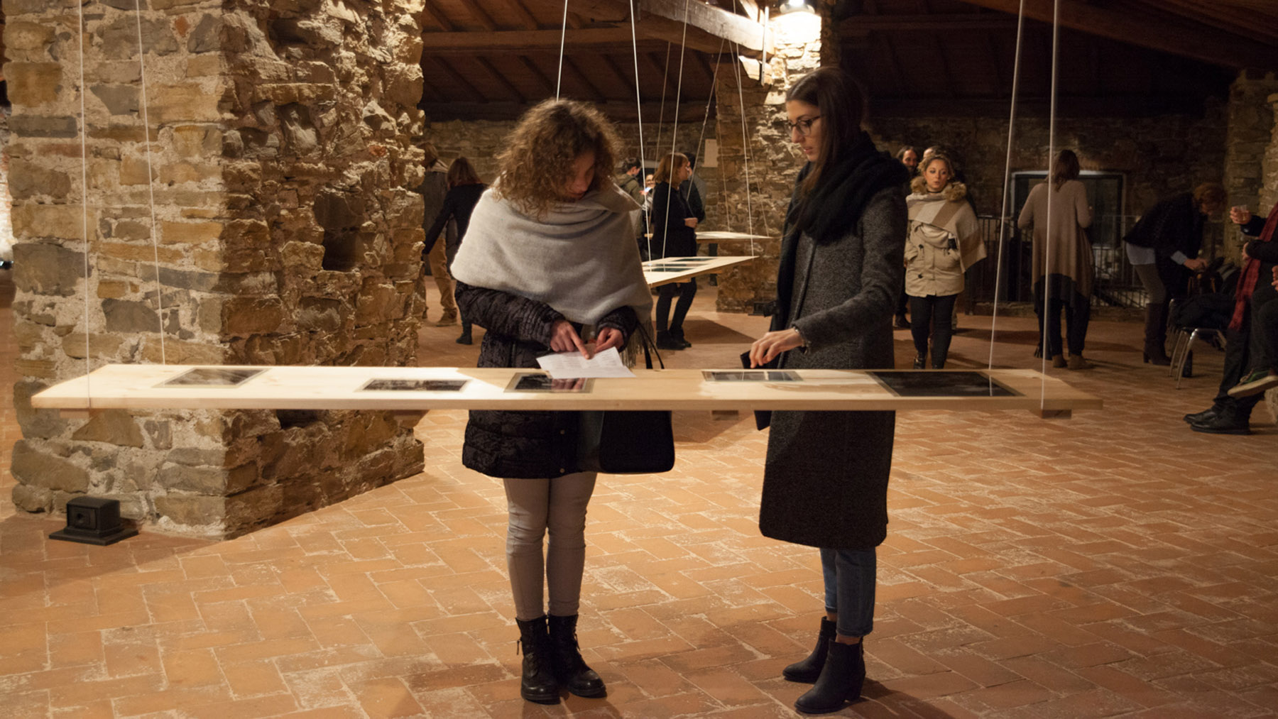 Pratiche Woodoo Visita Museo