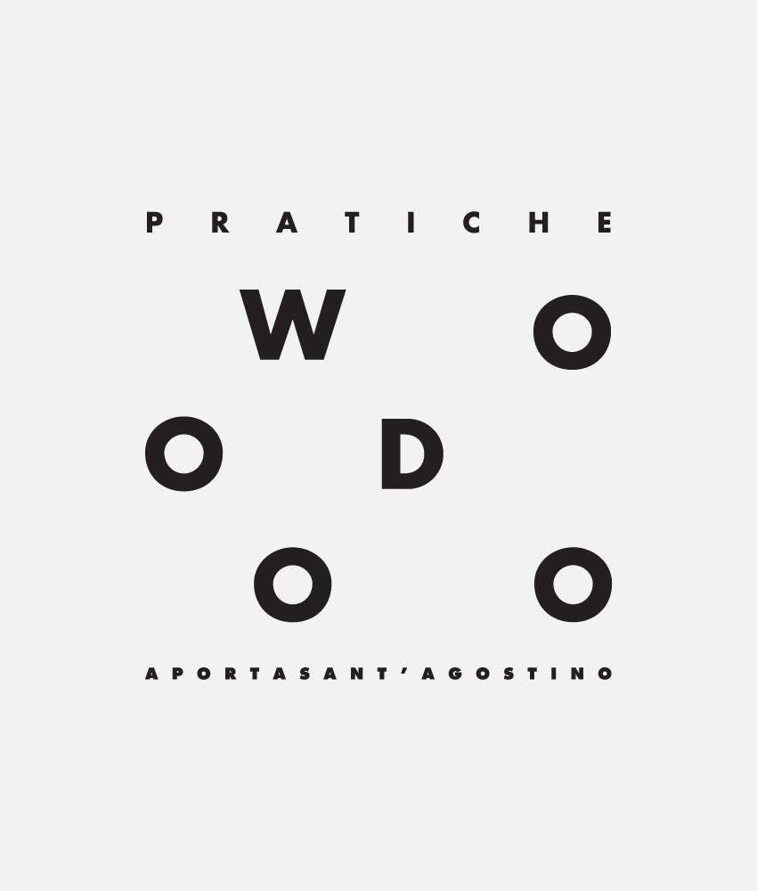 Pratiche Woodoo Logo