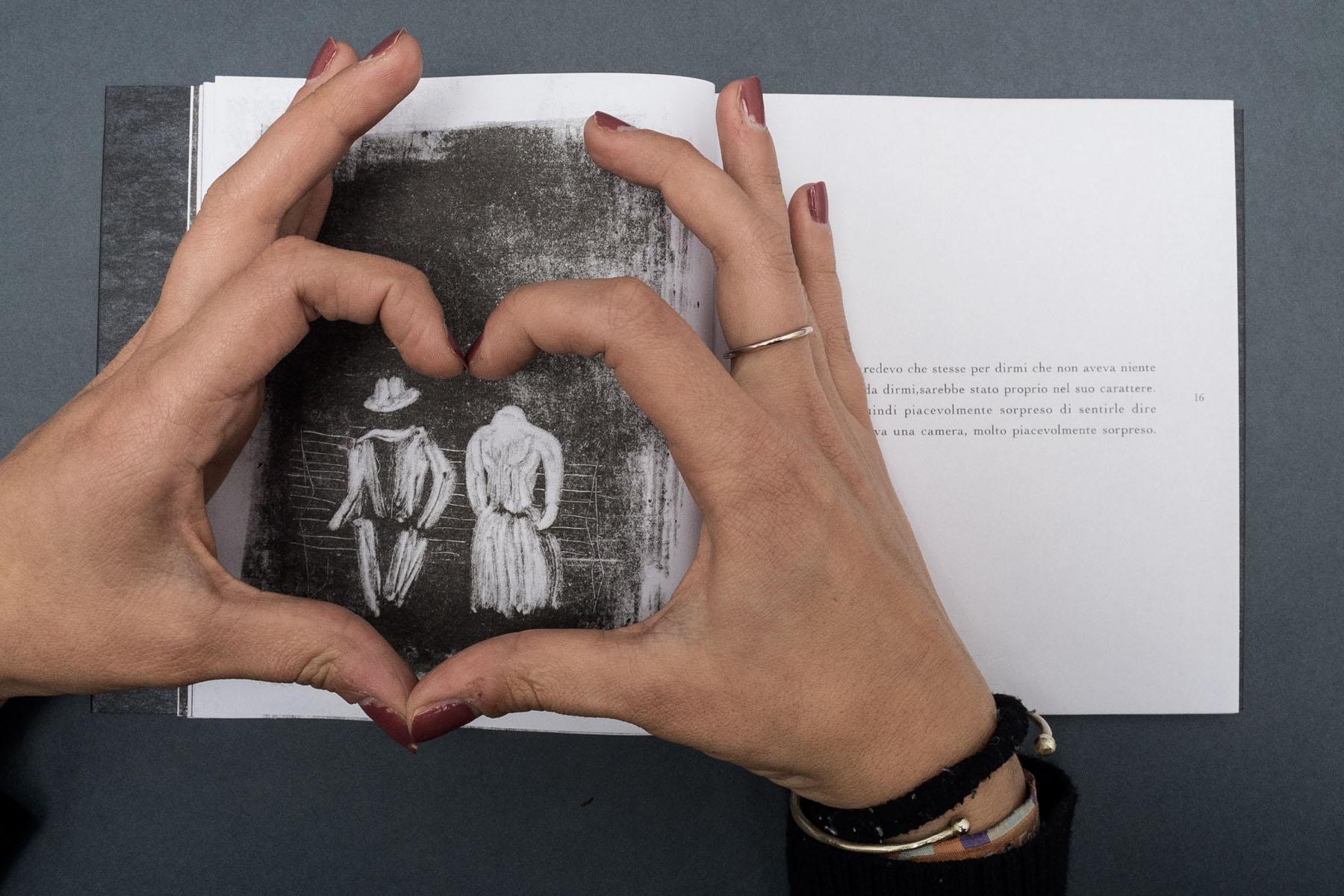 Primo amore libro illustrato