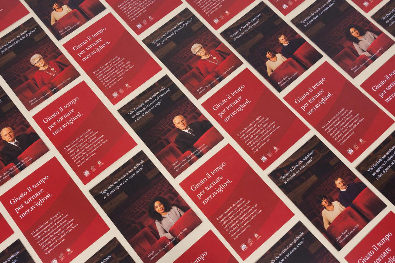 Teatro Donizetti Libretto